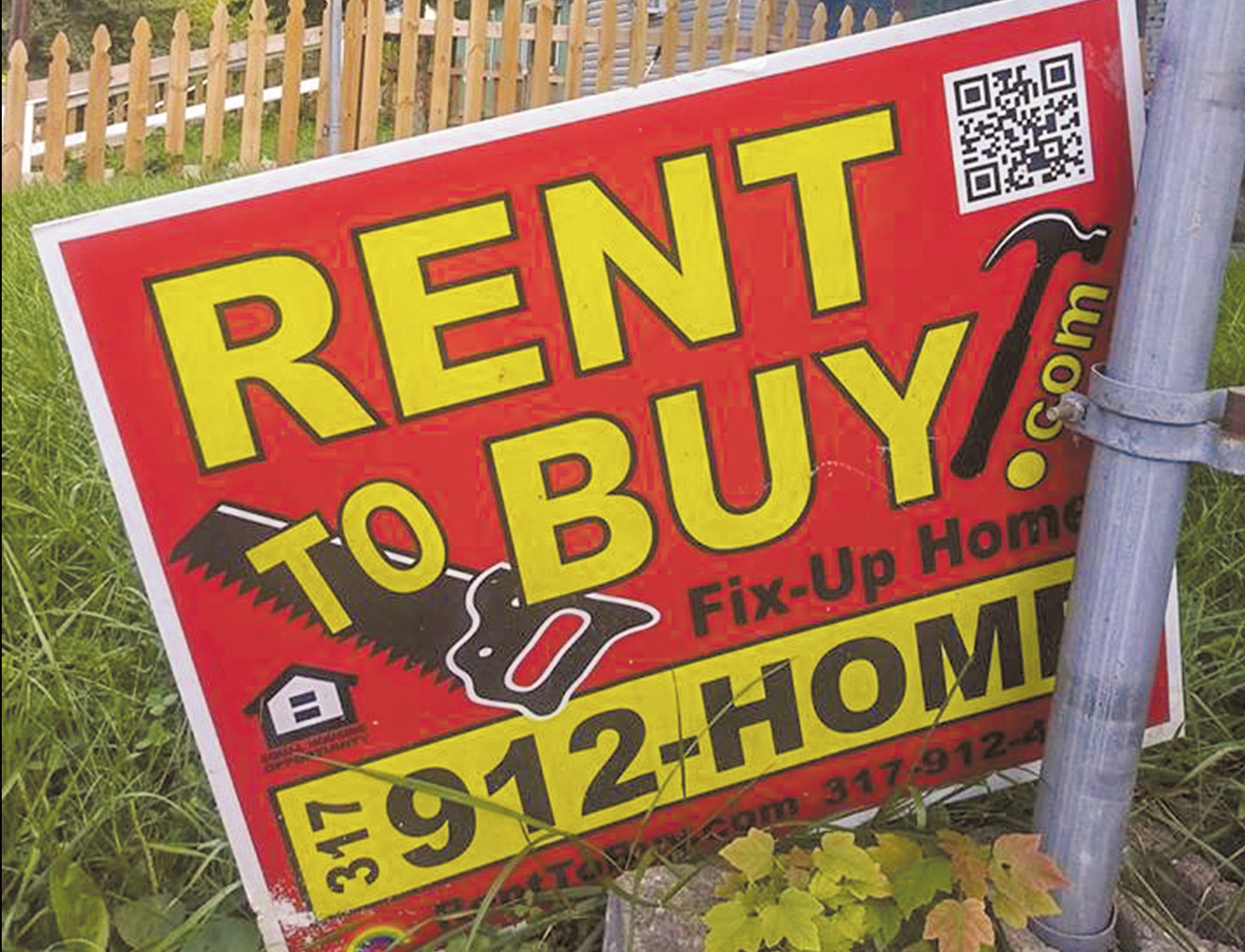 Lawsuits charge Rainbow Realty's rent-to-buy contracts target the most vulnerable