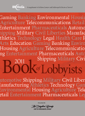Book of Lobbyists
