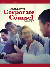 Corporate                               Counsel 2015